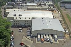 Aerial video in St. Louis