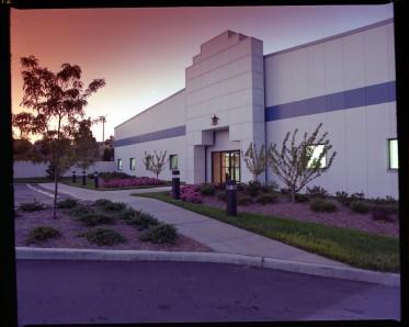 AB Building