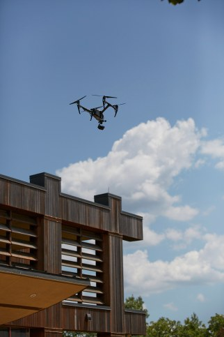 St Louis Drones Insurance Documentation